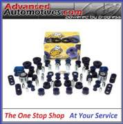 SuperPro Subaru Impreza V1-V6 GC8 Classic Front And Rear Suspension Bush Kit KIT0082K